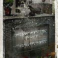 04 POLAROID PARIS - 24/2011-Père Lachaise