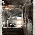 POLAROID PARIS - 67/2011-Metro
