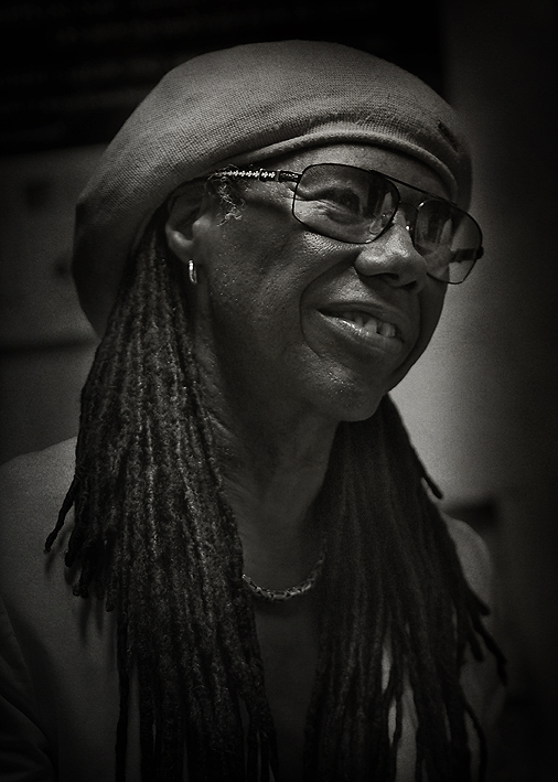 NILE RODGERS CHIC NSUD 01