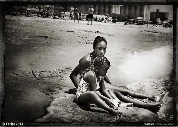 NYC150/ Coney Island