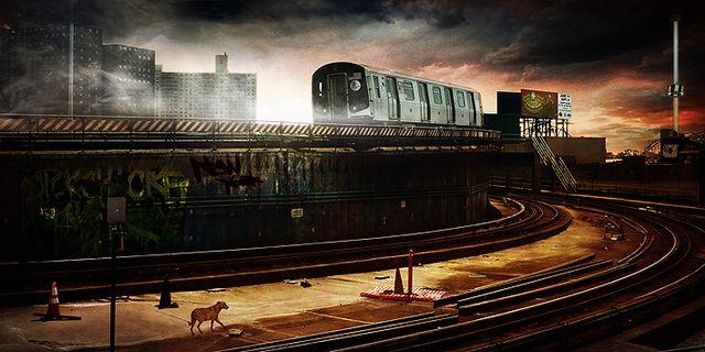 0001 NYC coney Island