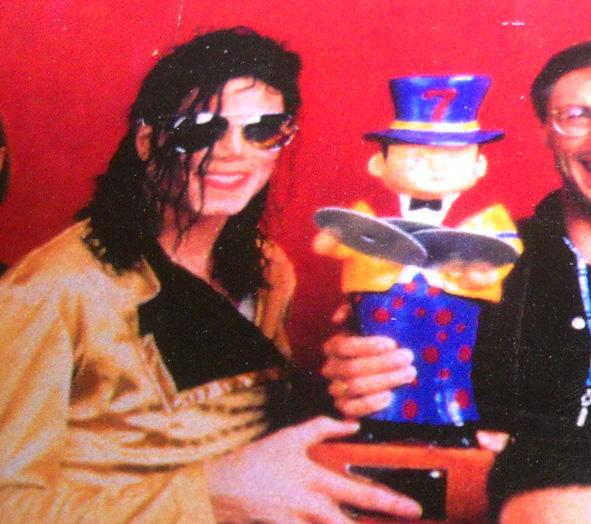 01 Michael Jackson
